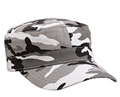 Sportsman-Camo Valucap - Fidel