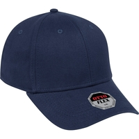Image OTTO Brand Stretchable Brushed Bull Denim Low Profile CAPS (S/M) (L/XL)