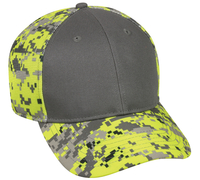 Outdoor-Sublimated Digital Camo