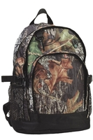 Sportsman-Kati Camo Backpack