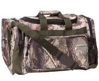 Sportsman-Kati Camo Duffle Bag