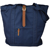 Sportsman Carolina Sewn Strapping Tote