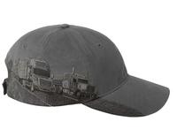 Sportsman DRI DUCK Trucking Industry Cap