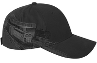 Sportsman DRI DUCK Railroad Industry Cap