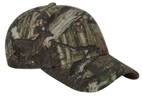 Sportsman DRI DUCK Running Buck Camo