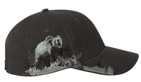 Image Sportsman DRI DUCK Grizzly Bear