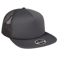 Image Otto 5 Panel Poly Foam Snap Back