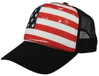 Image USA Trucker Cap