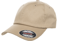 Image Yupoong Flexfit Cotton Twill Dad Hat