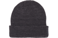 Yupoong-Ribbed Cuffed Knit Beanie