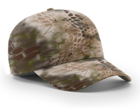 Richardson Performance Camo