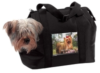 Show N Tell Pet Bag