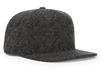Image Richardson Melton Wool Strapback