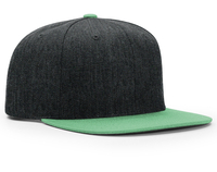 Image Richardson 6 Panel Wool Snapback