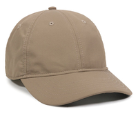 Image Outdoor 6 Panel Moisture Wicking Ultraviolet Protection Cap