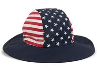 Image Outdoor - Q3® Moisture Wicking Flag Coach's Boonie