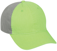 Outdoor Platinum Series Ladies Fit 6 Panel Unstructured Buttery Twill Cap