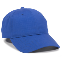 Image Outdoor Platinum Series 6 Panel Cotton Ripstop Cap