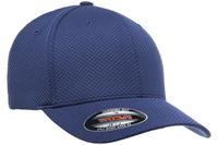 Image Flexfit Cool & Dry 3D Hexagon Jersey Cap