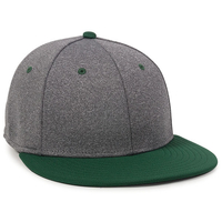 Image Outdoor Structured Heathered Proflex® Performance Cap