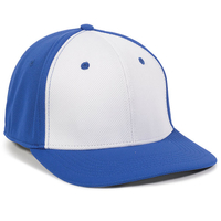 Image Outdoor 6 Panel Structured Proflex® Performance Cap