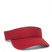 Image Outdoor Performance Mesh Ultra Thin Pre-curved Visor