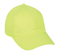 Outdoor Value 6 Panel Q3® Wicking Performance Cap