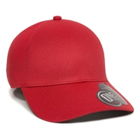 Image Outdoor Flight Low Crown Structured Cooling & Antimicrobial Cap