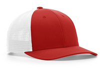 Richardson 6 Panel Mid Profile Performance Trucker