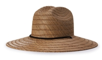 Richardson Waterman Straw Hat