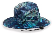 Outdoor Camo Essentials Moisture Wicking Boonie Bucket Cap