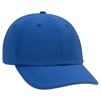 Otto 6 panel Cool Comfort Performance with Reflective Sandwich