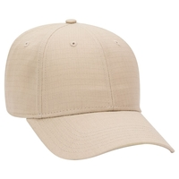 Image Cotton Ripstop 6 Panel Low Profile