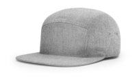 Image The Lightweight Cotton Twill 5-Panel Camper Cap