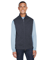 J America Adult Cosmic Fleece Vest