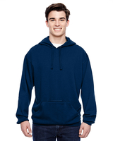 J America Adult Tailgate Fleece Pullover Hood