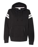 J America Adult Vintage Athletic Hood