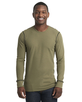 Next Level Adult Long-Sleeve Thermal
