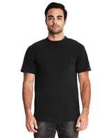 Next Level Adult Power Pocket T-Shirt