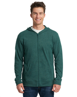 Next Level Unisex Adult Sueded Full-Zip Hoody