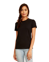 Next Level Ladies Made in USA Boyfriend T-Shirt