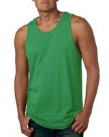 Next Level Mens Cotton Tank