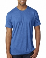 Next Level Mens Made in USA Triblend T-Shirt