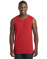Image Next Level Mens Muscle Tank