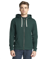 Next Level Unisex Zip Hoody