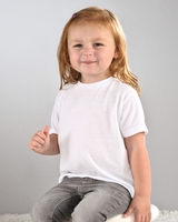 Next Level Toddler Cotton T-Shirt