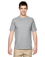Jerzees Adult 5.6 oz. DRI-POWER ACTIVE Pocket TShirt