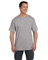 Hanes Adult 6.1 oz. Beefy-T W/Pocket