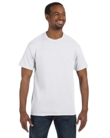 Hanes Mens 6.1 oz. Tagless T-Shirt
