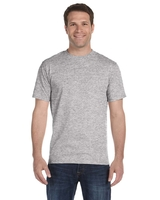 Hanes Adult 5.2 oz. ComfortSoft® Cotton Tee Shirt